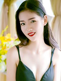 Single Cang from Changsha, China