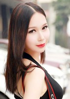 Single Huan from Beijing, China