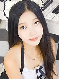 Asian woman Yixiang from Beijing, China
