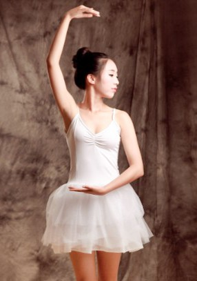 Asian bride Yajie from Beijing