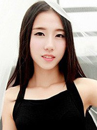 Single Yajie from Beijing, China