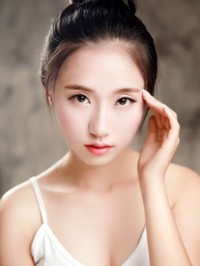 Asian lady Yajie from Beijing, China, ID 48274