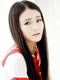Single Ying from Beijing, China
