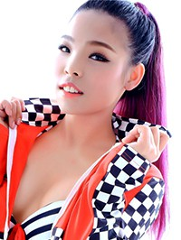 Single Jia from Beijing, China