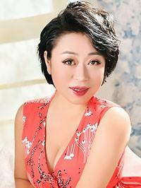 Single Dongjiao (Lucy) from Fushun, China