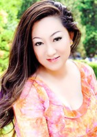Asian lady Amy from Fushun, China, ID 48302