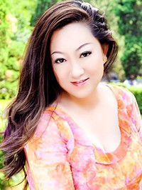 Single Amy from Fushun, China