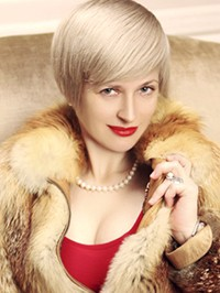 Single Olesya from Kiev, Ukraine