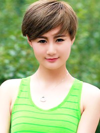 Single Yan from Shangdong, China