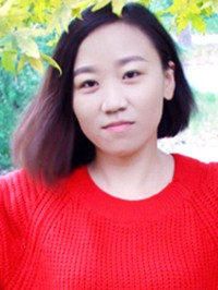 Single Yuanyuan from Fushun, China
