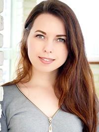 Russian woman Daria from Zaporozhye, Ukraine
