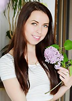 Single Daria from Zaporozhye, Ukraine