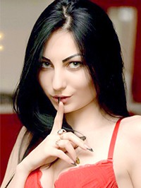 Russian woman Anastasiya from Zaporozhye, Ukraine