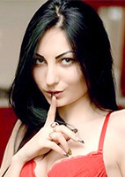 Single Anastasiya from Zaporozhye, Ukraine