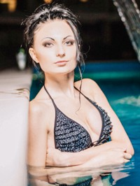 Russian Bride Anastasiya from Zaporozhye, Ukraine