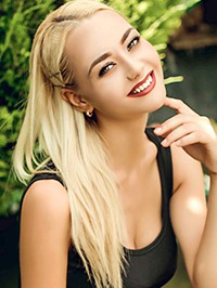 Single Olga from Bender, Moldova