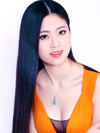 Asian woman Ivy from Changsha, China