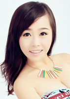 Asian lady Lucy from Changsha, China, ID 48344