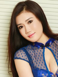 Single Abby from Changsha, China