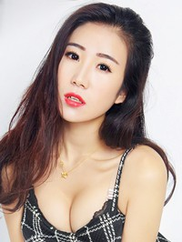 Asian woman Susan from Changsha, China