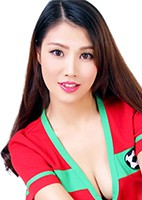Asian lady Vivian from Changsha, China, ID 48353
