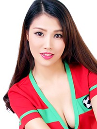 Asian woman Vivian from Changsha, China