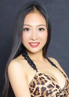 Asian lady Mena from Changsha, China, ID 48354