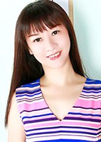 Asian lady Jin from Zhuhai, China, ID 48366