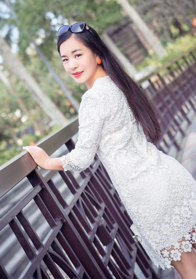 Single girl Sijuan (Amy) 33 years old
