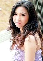 Asian lady Qiaolan (Lan) from Zhuhai, China, ID 48372