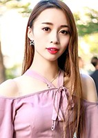 Asian lady Jing from Zhuhai, China, ID 48373