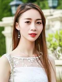 Single Jing from Zhuhai, China