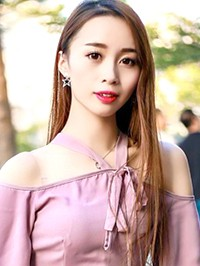 Single Jing from Zhuhai, China