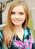 Russian single Natalya from Kiev, Ukraine