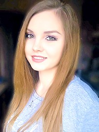 Single Natalya from Kiev, Ukraine