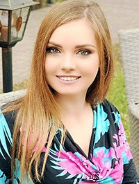Russian single woman Natalya from Kiev, Ukraine