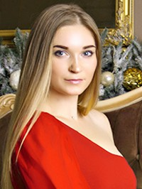 Russian woman Anna from Zaporozhye, Ukraine