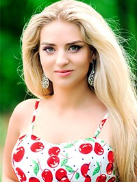 Russian single woman Alyona from Odessa, Ukraine