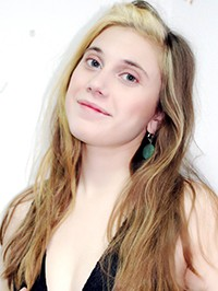 Russian woman Alyona from Nikolaev, Ukraine
