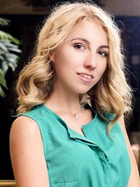 Single Anna from Kherson, Ukraine