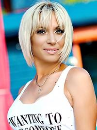 Russian woman Angela from Uspenovka, Ukraine