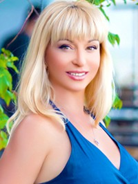 Russian woman Marina from Dnepropetrovsk, Ukraine