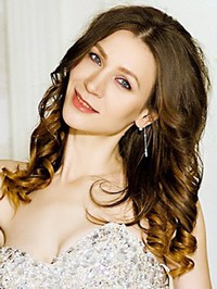 Russian Bride Anna from Kiev, Ukraine