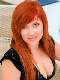 Russian single woman Elena from Odessa, Ukraine