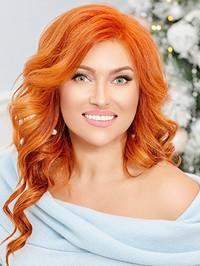 Russian woman Elena from Odessa, Ukraine