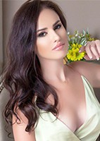 Single Natalia from Kiev, Ukraine