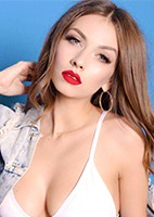 Russian single Valeria from Kiev, Ukraine
