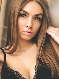 Russian single woman Valeria from Kiev, Ukraine