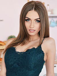Valeria from Kiev, Ukraine