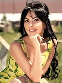 European woman Christina from Chişinău, Moldova